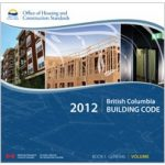 Update to the 2012 British Columbia Building Code Available