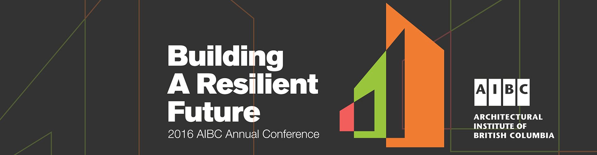 2016 AIBC Annual Conference May 16-18