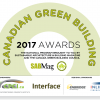 Call for Submissions: 2017 Canadian Green Building Awards