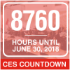CES Countdown: One year remaining until the June 30, 2018 deadline