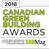 Call for Submissions: 2018 Canadian Green Building Awards