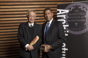 2016 AIBC Lifetime Achievement Award Recognizes Trailblazer Joe Y