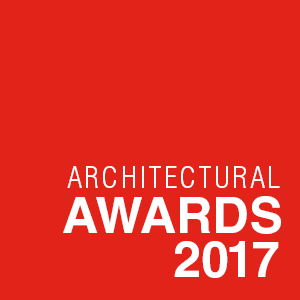 AIBC Architectural Awards logo 2017