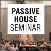 Passive House for High-Rise: Design Strategies from New York and Seattle Session